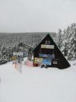 davLyžařský a snowboardový kurz 2018