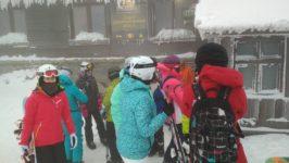 Lyžařský a snowboardový kurz 2018