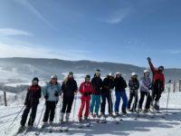 Lyžařský a snowboardový kurz 2020
