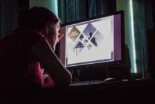 Klauzurní práce Multimedia grafika design 2017